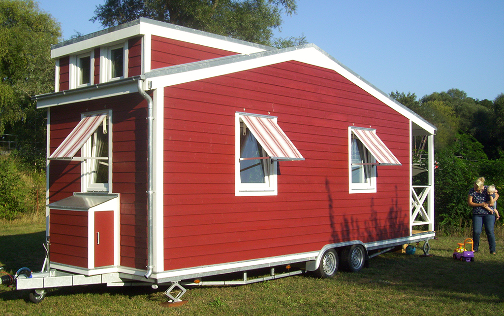 haus malm tiny haus deutschland. Black Bedroom Furniture Sets. Home Design Ideas